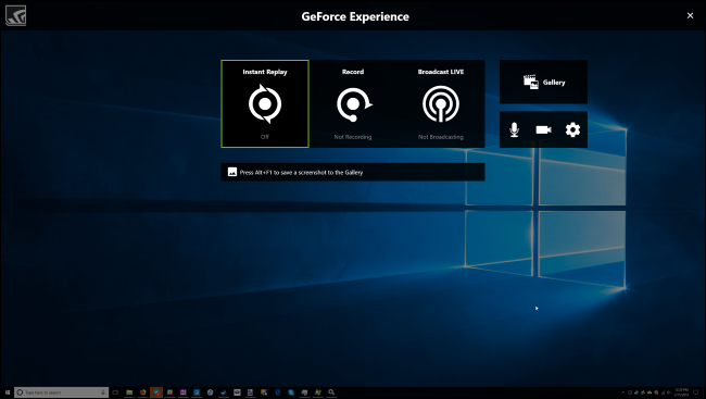What Are All Those NVIDIA Processes Running in the Background?