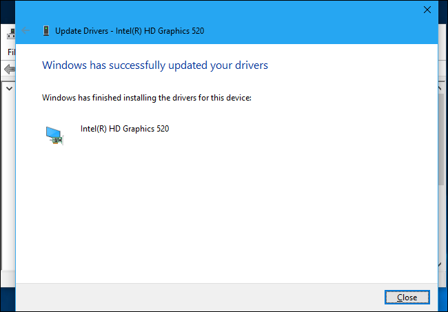 """How to Fix """"The Driver Being Installed Is Not Validated For This"""