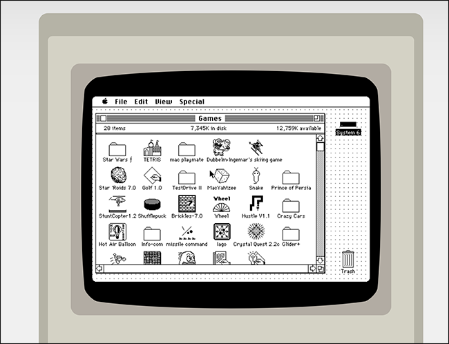 Re-Live 90s Computing In Your Browser Right Now