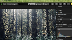 How to Edit Your Pictures Using macOS' Photos