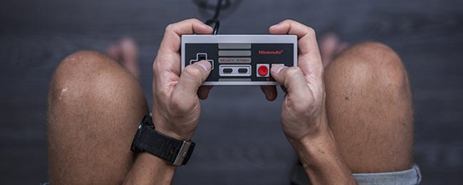 Why Old Video Games Were So Hard: The Unofficial History of Nintendo Hard