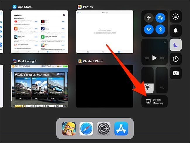 how to make a facetime call on your ipad