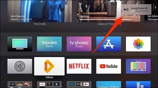 how to use apple tv without wifi