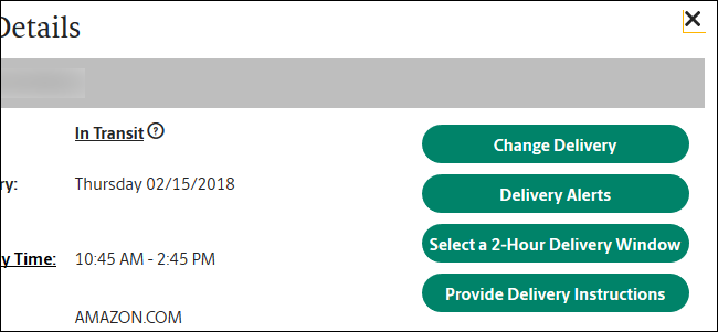 How To Sign For A Package Online So You Dont Have To Wait At Home