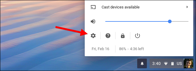 How to Change the DNS Server on a Chromebook