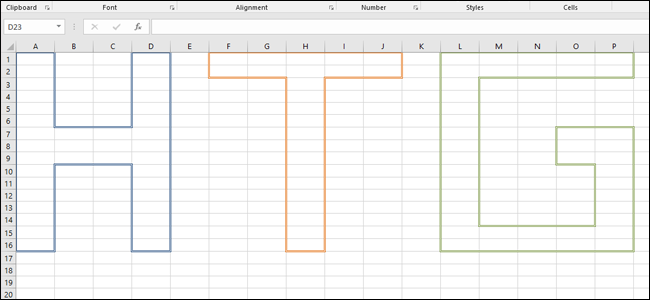 how to add crlls in excel