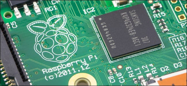 how to clone your raspberry pi sd card for foolproof backup. Black Bedroom Furniture Sets. Home Design Ideas