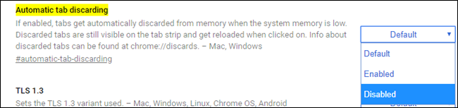 How to Prevent Chrome from Reloading Tabs When You Switch to