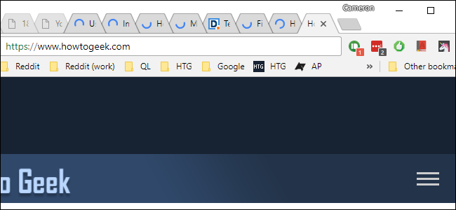 How to Prevent Chrome from Reloading Tabs When You Switch to Them