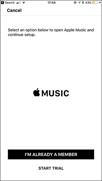 How to Use Apple Music on Your Sonos