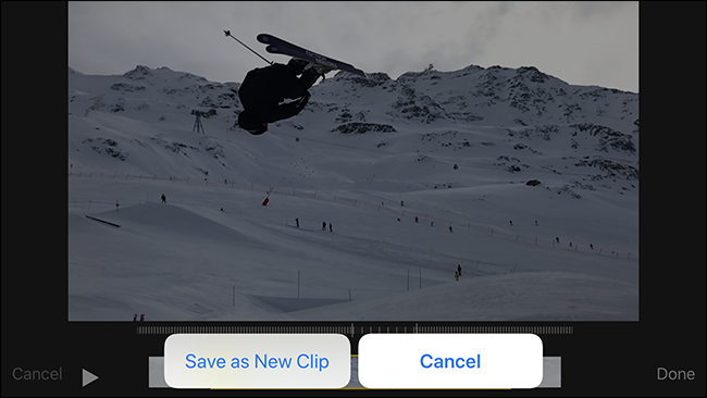 How to Record and Edit Slow Motion Videos on Your iPhone