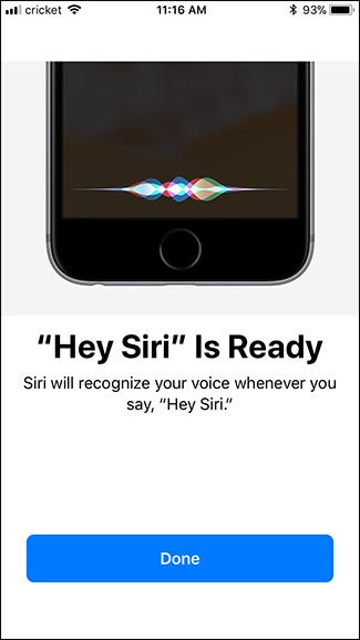 How to Make Siri Understand You Better