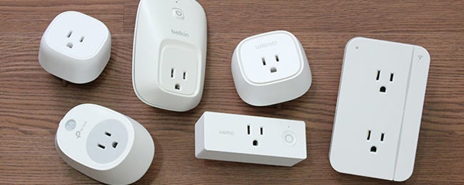 5 Creative Uses for Smart Plugs