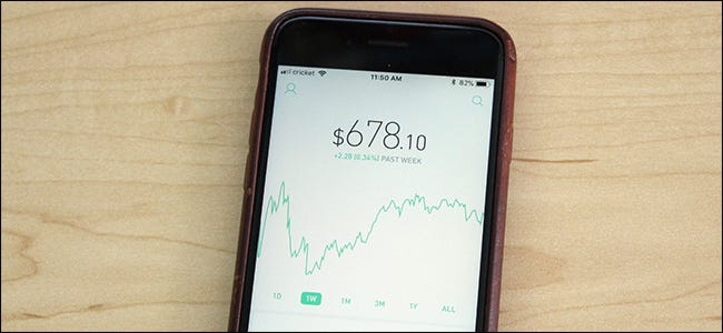 Buy And Sell Apps >> How To Buy And Sell Stocks On Your Smartphone