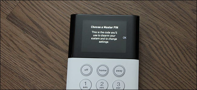 How to Install and Set Up the SimpliSafe Security System