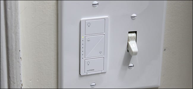 How to Temporarily Disable Your Lutron Caseta Light Switches