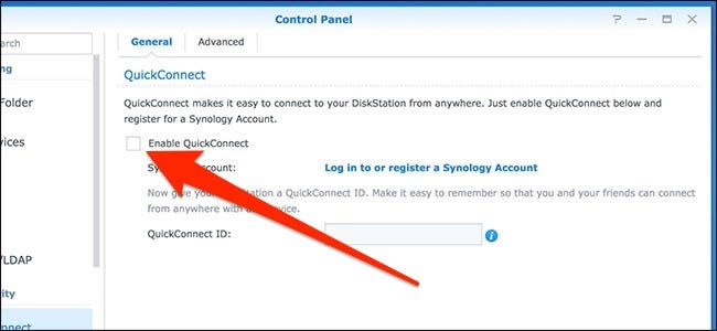 How to Remotely Access Your Synology NAS Using QuickConnect