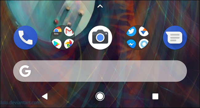 How to Get Started with Android's Home Screens