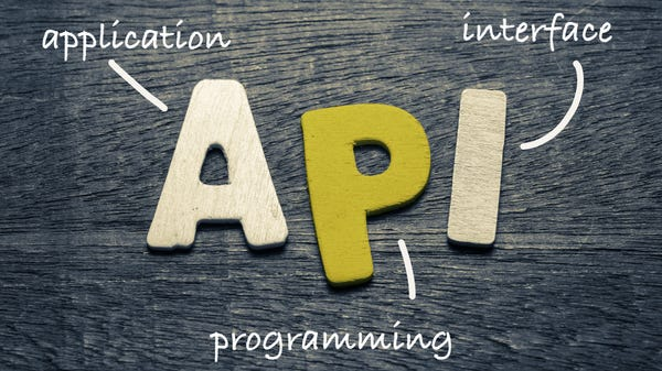 What Is an API, and How Do Developers Use Them?