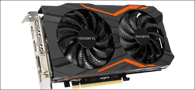How To Upgrade and Install a New Graphics Card in Your PC
