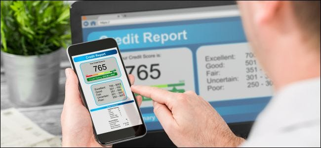 Get Free Credit Report >> How To View And Monitor Your Credit Report For Free