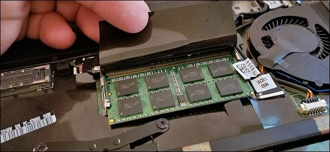 How To Upgrade Or Replace Your PC's RAM