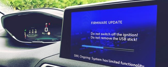 What is Firmware or Microcode, and How Can I Update My Hardware?