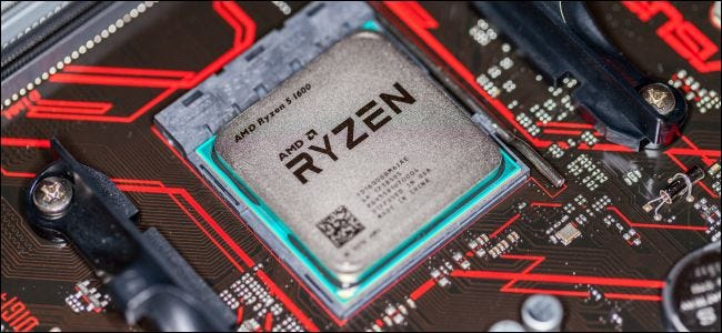 How Bad Are the AMD Ryzen and Epyc CPU Flaws?