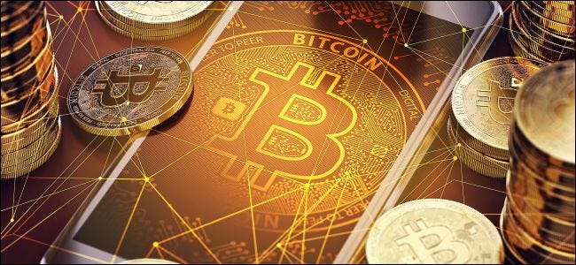 How to Buy Bitcoin the Easy Way