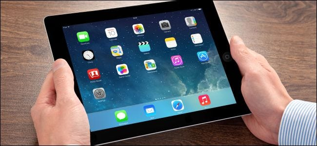 Which iPad Model Do I Own?