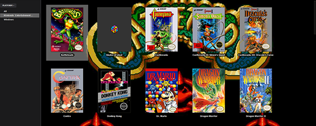 Organize Your Entire Video Game Collection in One Place with LaunchBox