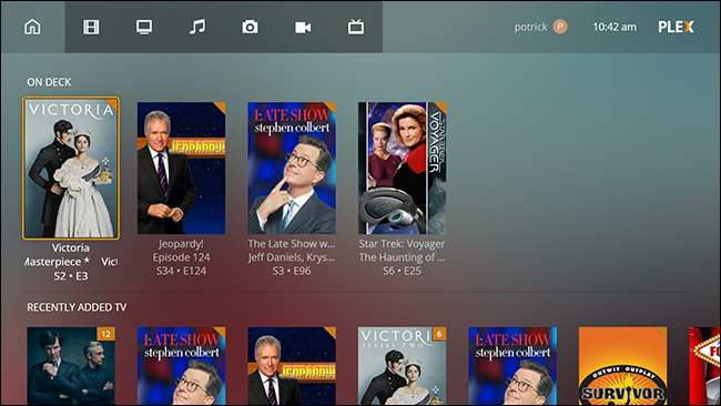 What's the Best Plex Client For HTPC Users?