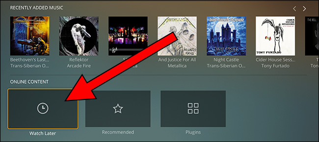 How to Watch YouTube Videos on Plex