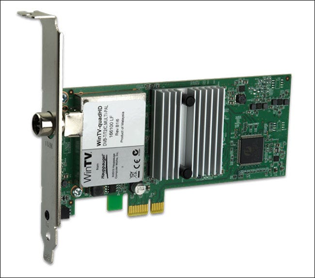 AVID PCTV ANALOG PCI DRIVERS DOWNLOAD (2019)