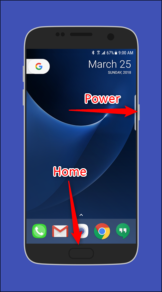How to Take Screenshots on Samsung Galaxy Phones