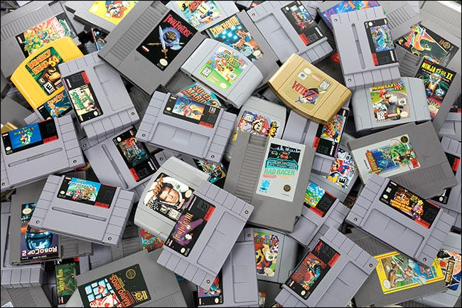 Why Are Video Game Emulators So Important? (Because They