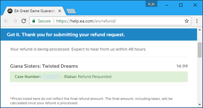 how to get refunds for apps and games