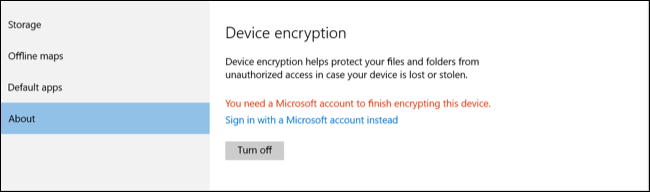 how to know if your pc support bitlocker
