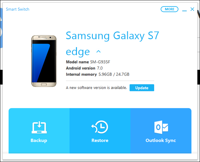 How to Use Samsung Smart Switch to Update Your Galaxy Phone