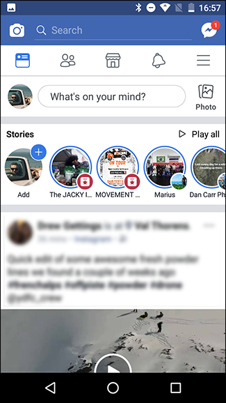 What's the Difference Between Facebook and Facebook Lite