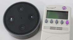 How Much Electricity Does the Amazon Echo Use?