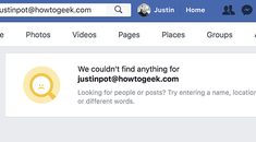 You Can't Reverse Search Phone Numbers or Email Addresses on Facebook Anymore