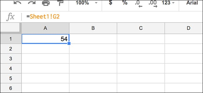 5 Google Sheets Features You Should Know