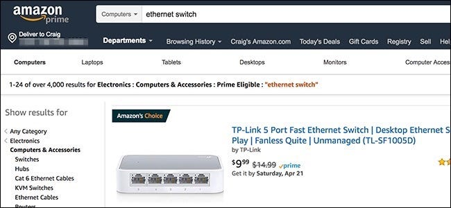Gigabit Ethernet vs  Fast Ethernet: What's the Difference?