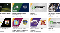 ESPN Launches $5 Streaming Service, Without Their TV Channels