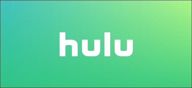 The Hulu logo.