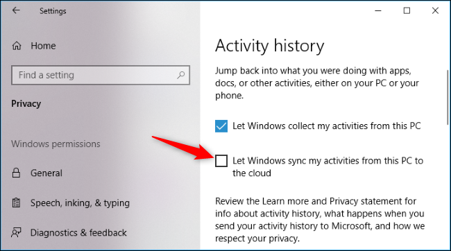 what is windows 10 s timeline and how do i use it