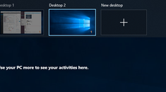 How to Disable the Timeline on Windows 10
