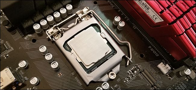 Updating motherboard and cpu