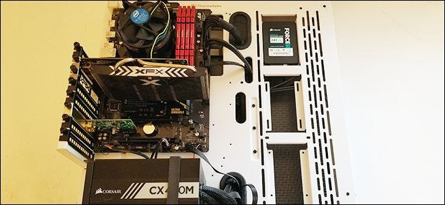 will getting a new motherboard increase performance
